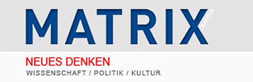 Matrix3000 Verlag GmbH-Logo