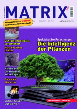 Matrix3000 Band 109, Januar/Februar 2019